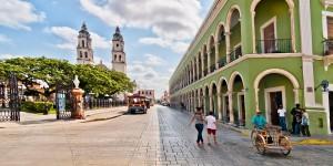 Campeche-centro